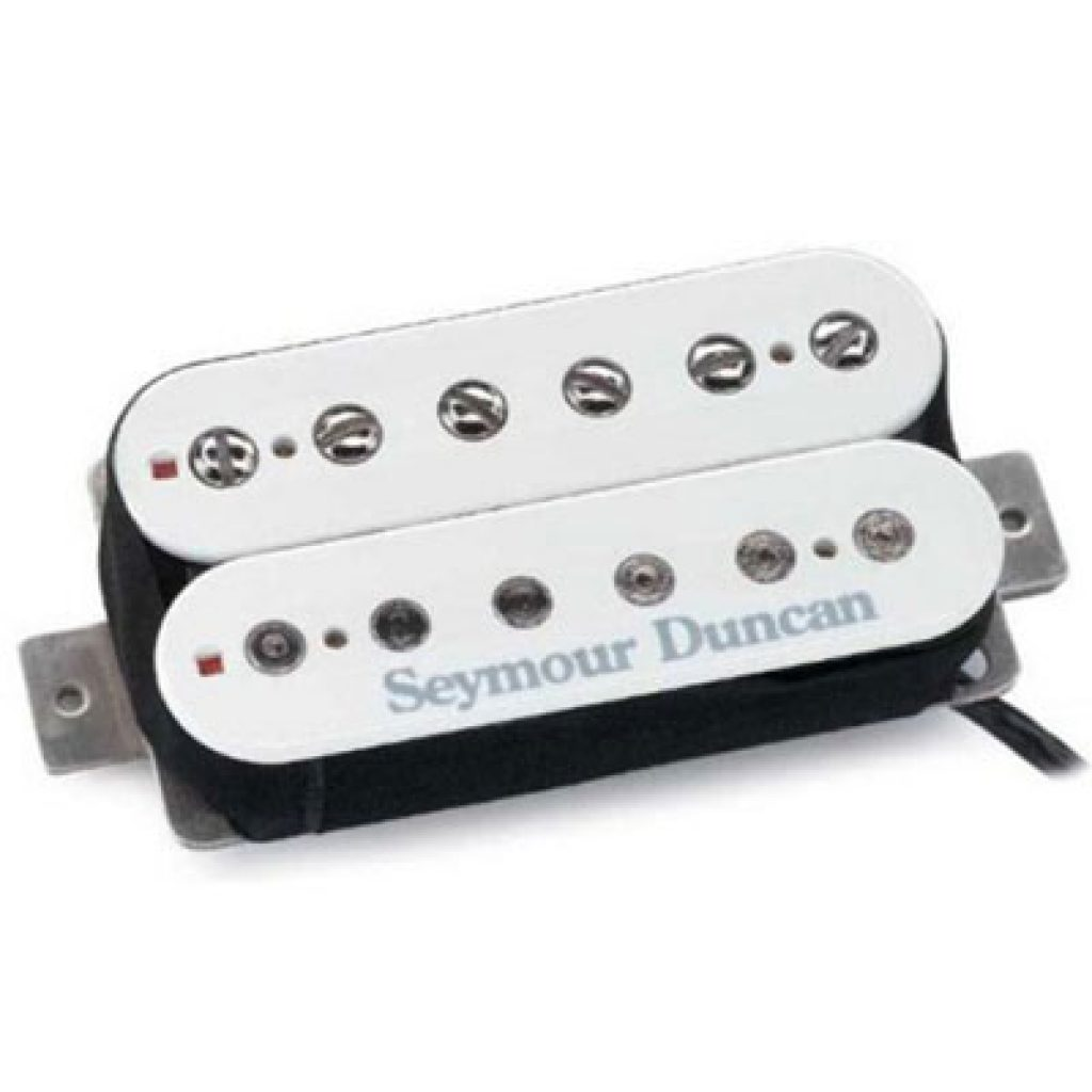Seymour Duncan SH-2n Jazz Model White