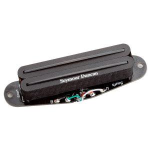 Seymour Duncan STHR-1n Hot Rails Rhythm for Tele