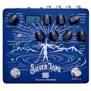 Seymour Duncan Silver Lake Reverb