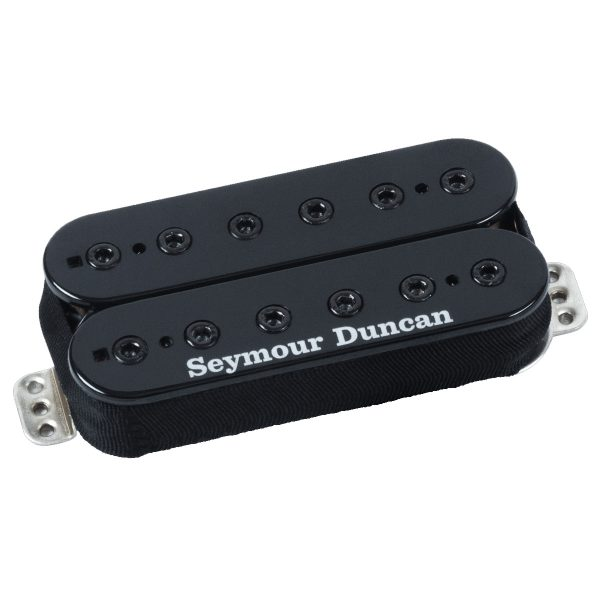 Seymour Duncan TB-10 Full Shred Trembucker - Black