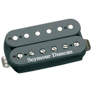 Seymour Duncan TB-11 Custom Custom Trembucker Black