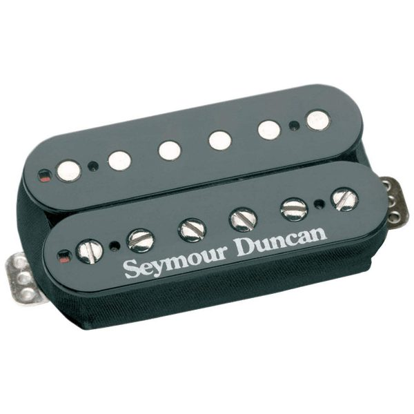 Seymour Duncan TB-11 Custom Custom Trembucker Black