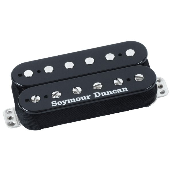 Seymour Duncan TB-14 Custom 5 Trembucker - Black