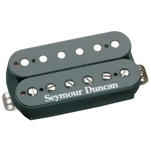 Seymour Duncan TB-15 Alternative 8 Trembucker Black