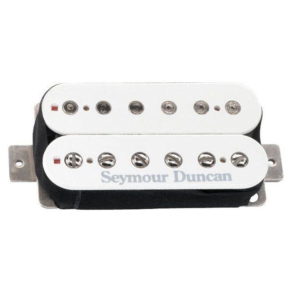 Seymour Duncan TB-4 JB Trembucker White