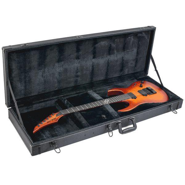 Solar Guitars HardCase A/S