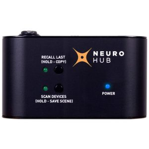Source Audio Neuro Hub