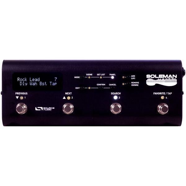 Source Audio Soleman