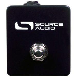 Source Audio Tap Tempo Switch