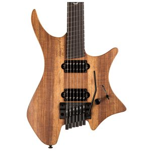.strandberg* Boden Plini Edition Ebony Natural
