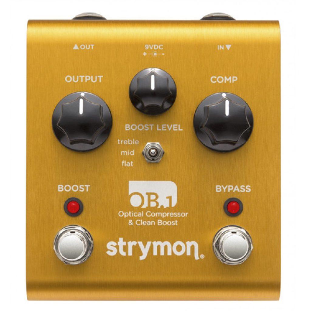 Strymon OB.1 Bass