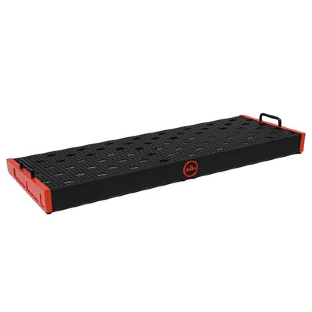 Temple Audio Templeboard DUO 34 Temple Red
