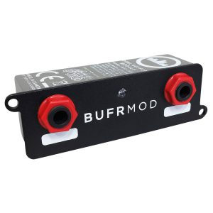 Temple Audio Dual Buffer Module