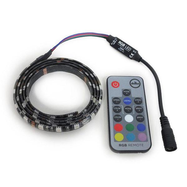 Temple Audio RGB LED Light Strip TRIO 21