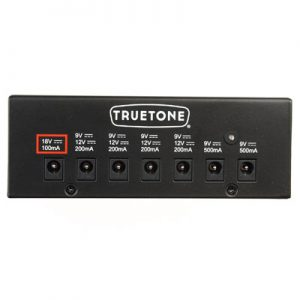 Truetone 1Spot Pro CS7