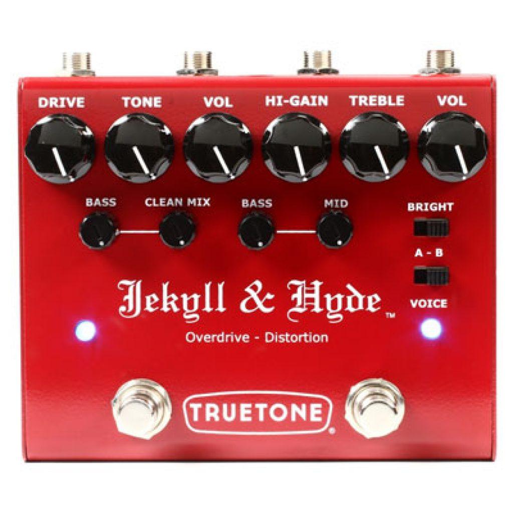 Truetone Jekyll and Hyde V3