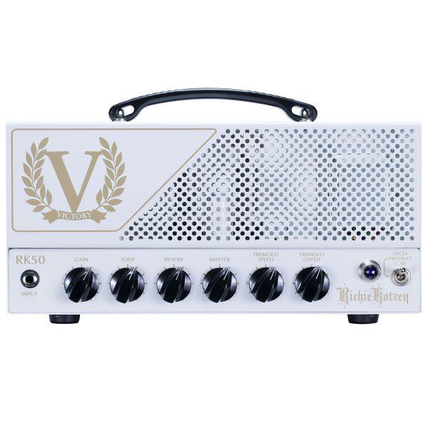 Victory Amplification RK50 Richie Kotzen