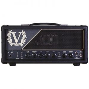 Victory Amplification V130 Super Countess