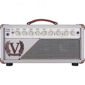 Victory Amplification V40H Deluxe Head