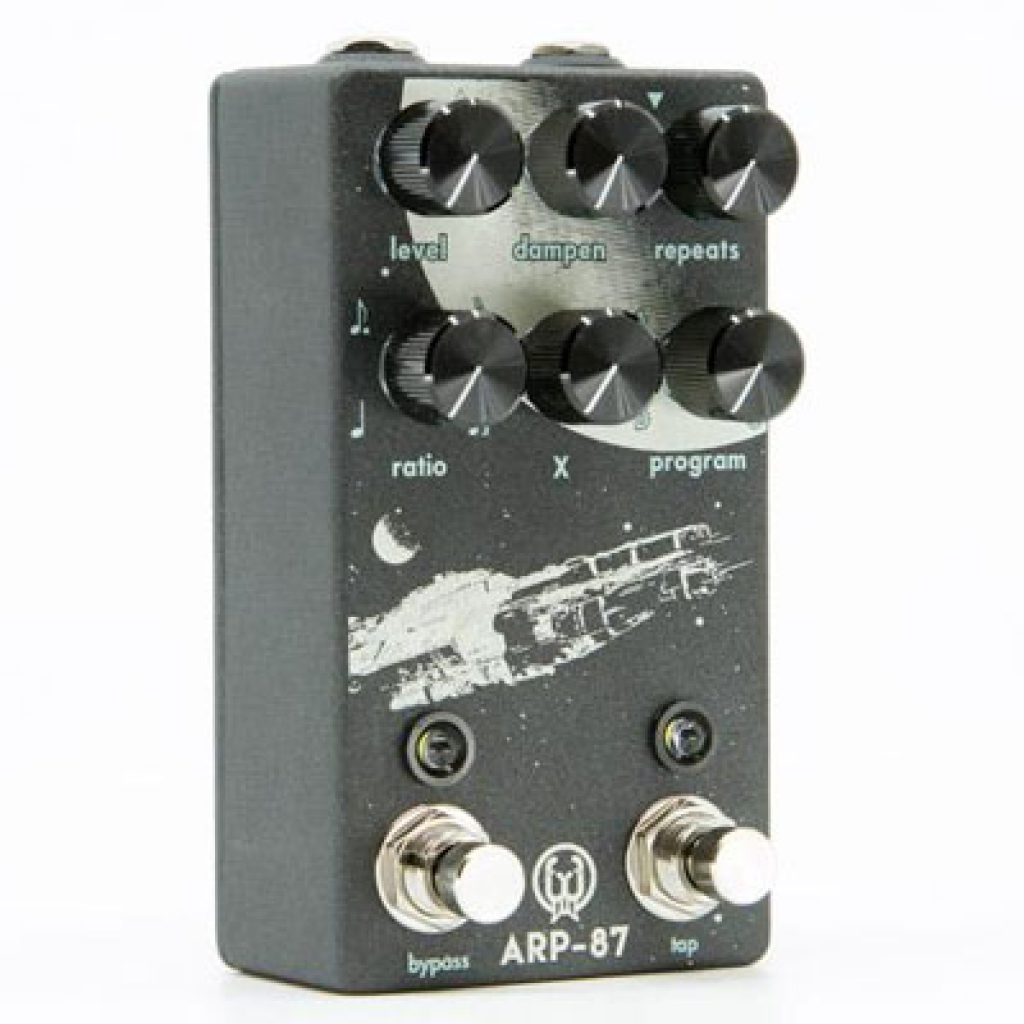 Walrus Audio ARP87