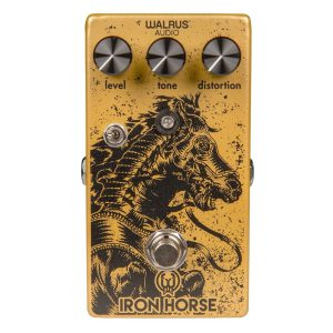 Walrus Audio Iron Horse V2 Distortion