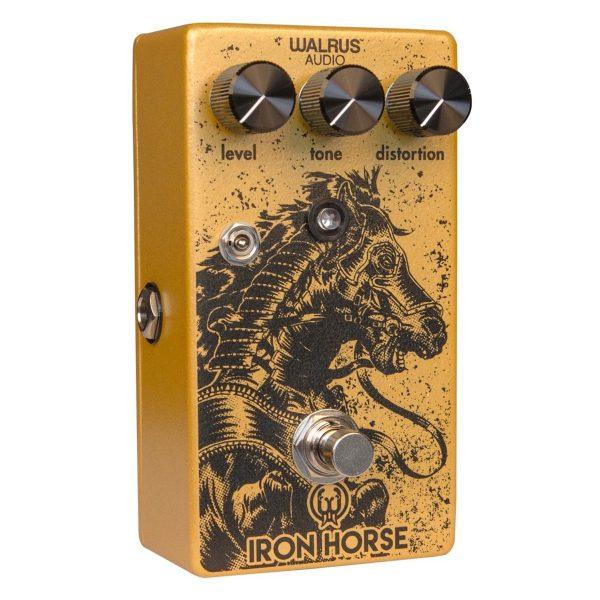 Walrus Audio Iron Horse V2 Distortion