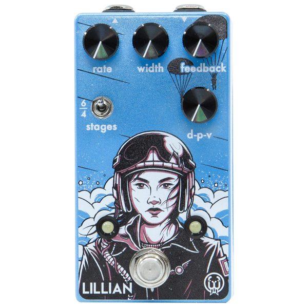 Walrus Lillian