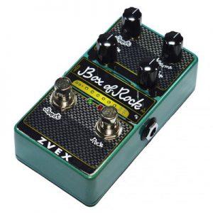 Zvex Vexter Box Of Rock Vertical