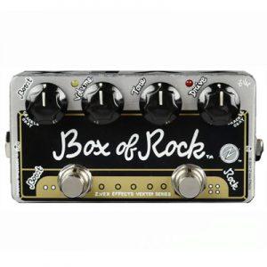 Zvex Vexter Box Of Rock