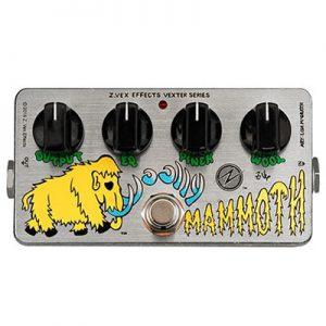 Zvex Vexter Woolly Mammoth