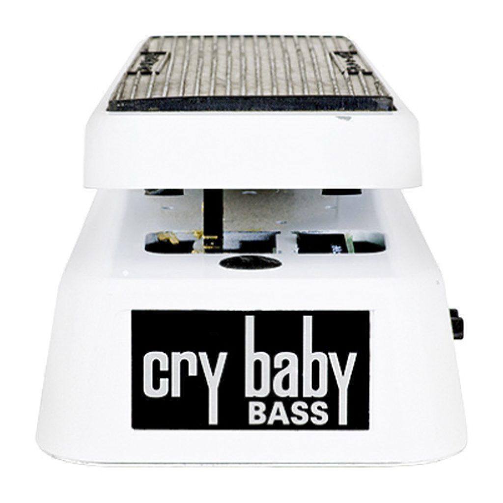 Dunlop Cry Baby 105Q Bass Wah
