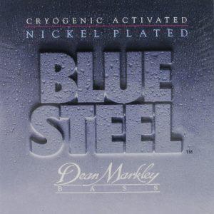 Dean Markley 2674A Blue Steel NPS Bass Medium Light 45-105