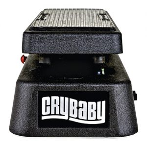 Dunlop Cry Baby 95Q Wah