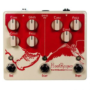 Earthquaker Devices Hoof Reaper V1