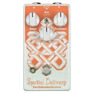 Earthquaker Devices Spatial Delivery V2