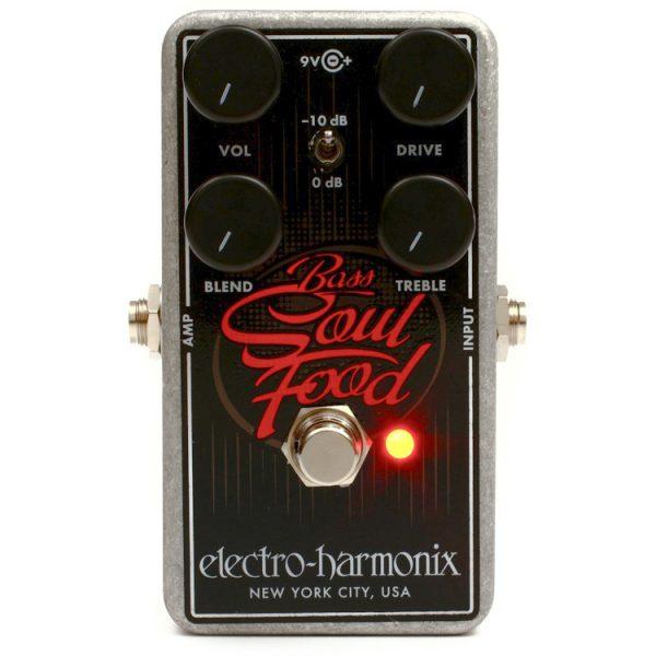 Electro-Harmonix Bass Soul Food