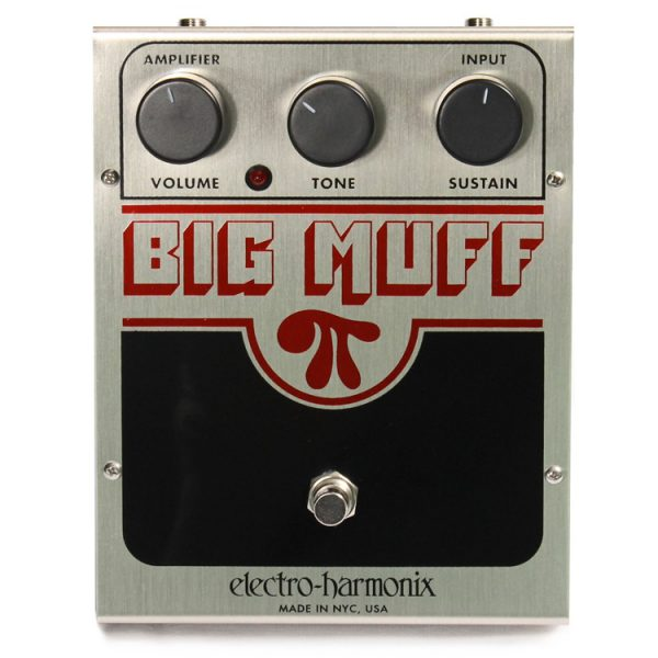 Electro-Harmonix Big Muff Pi Classic