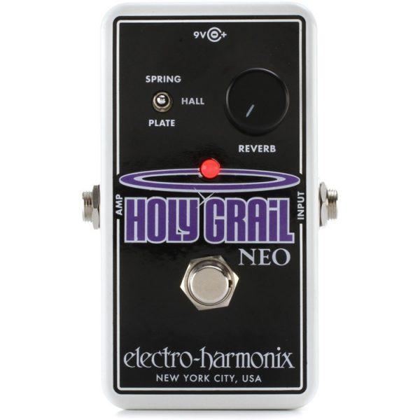 Electro-Harmonix Neo Holy Grail