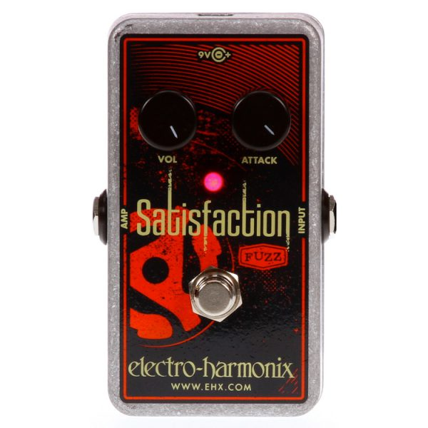 Electro-Harmonix Satisfaction
