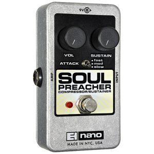 Electro-Harmonix Soul Preacher Compressor