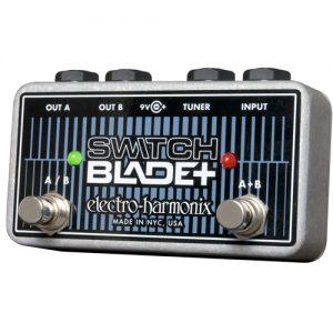 Electro-Harmonix Switchblade +