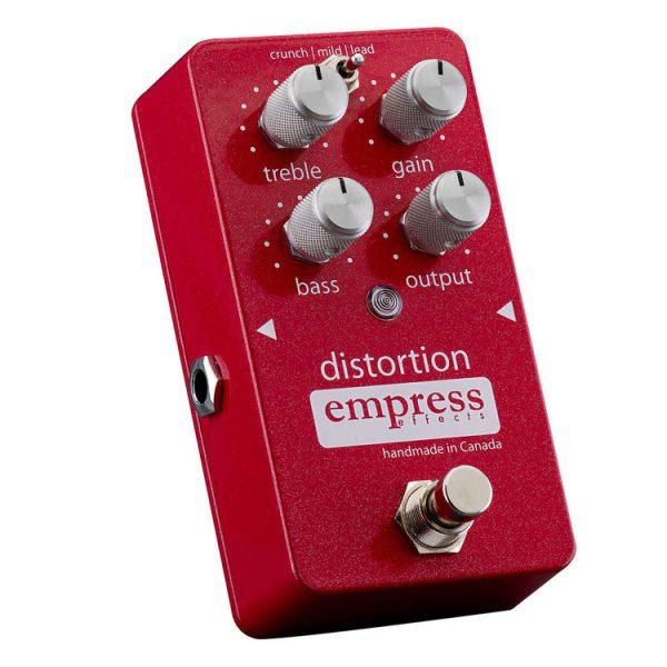 Empress Distortion