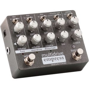 Empress Multidrive