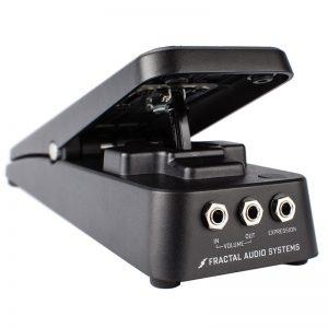 Fractal Audio EV-1 Volume/Expression Pedal
