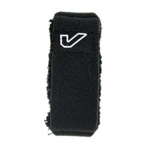 Gruv Gear Fretwraps String Muters 1-Pack (Black, Large)