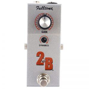 Fulltone 2B Clean Booster
