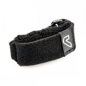 Gruv Gear Fretwraps String Muters 1-Pack (Black, Medium)