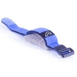Gruv Gear Fretwraps Hd Sky String Muter 1-Pack (Blue, Large)