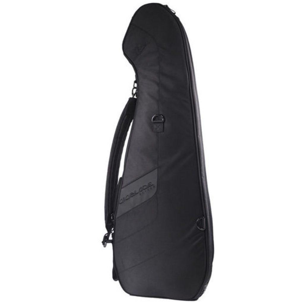 Gruv Gear GigGlade Sliver For Electric Guitar (Stealth Black)