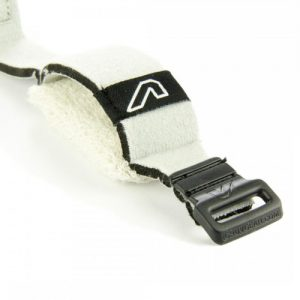 Gruv Gear Fretwraps Hd Stone String Muter 1-Pack (White, Large)